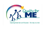 Quality for ME logo